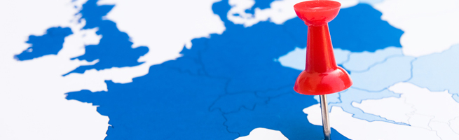 international transport, international transport overalt i Europa, transport i udlandet, flytning til udlandet,flyttefirma